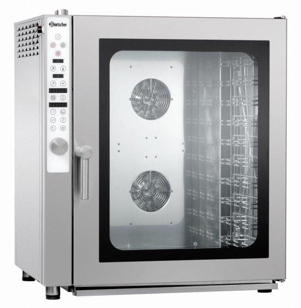 Bartscher Kombidämpfer E 10110, 10x1/1GN