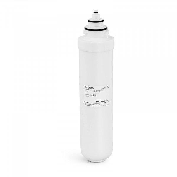 RO-Membranfilter - 0,0001 µm - für Heißwasserspender