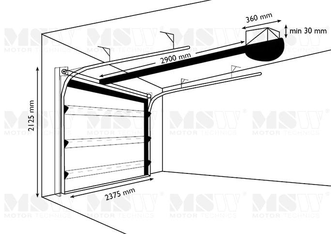 garagentor-diagramm-2375mm-2