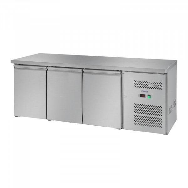 Kühltisch - 339 L - 3 Türen
