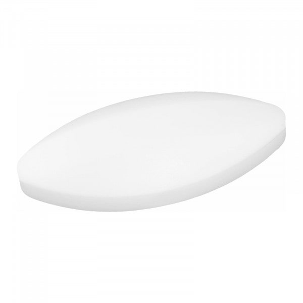 Magnetrührstäbchen oval - 70 mm