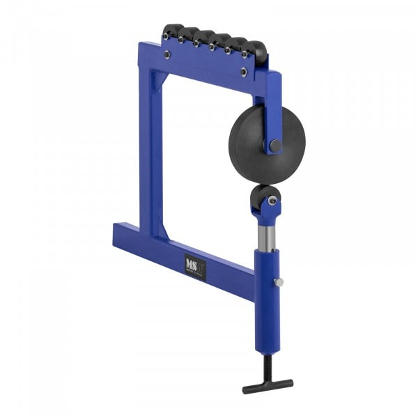 Rollenstreckmaschine - 360 mm