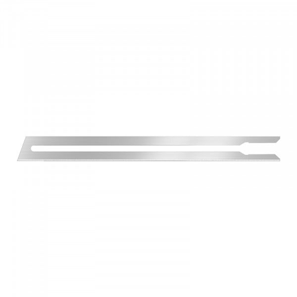 Styroporschneider-Klinge gerade - 15 cm