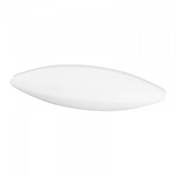 Magnetrührstäbchen oval - 50 mm