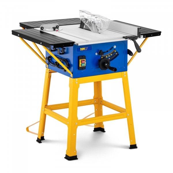 B-Ware Tischkreissäge - 4.800 U/min - Staubabzug