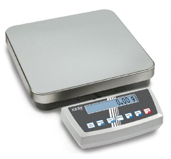 KERN Plattformwaage - 100 kg / 0,5 g