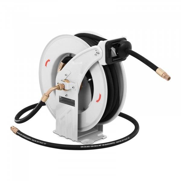 Hochdruck-Schlauchtrommel - 15 m - 180 bar