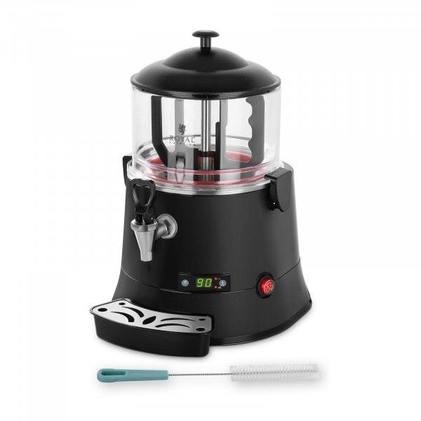 Kakaodispenser - 5 Liter - LED-Display