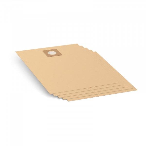 Staubsaugerbeutel - 80 l - Papier