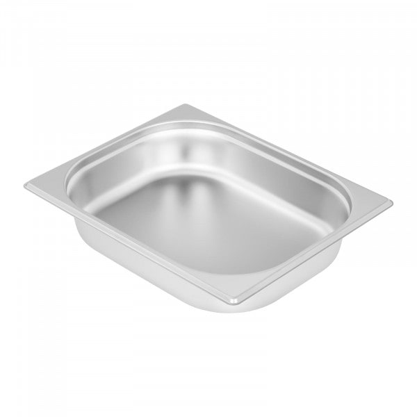 GN-Behälter - 1/2 - 65 mm