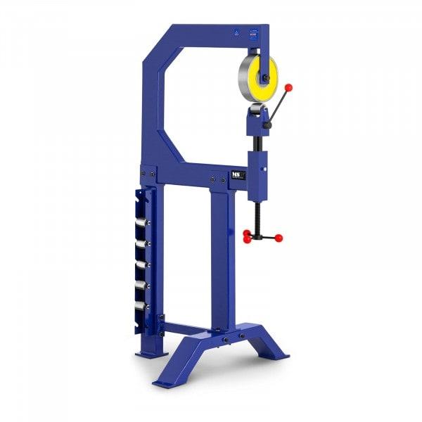 Rollenstreckmaschine - 560 mm