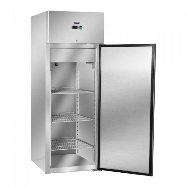 B-Ware Gastro Kühlschrank - 540 L - Edelstahl
