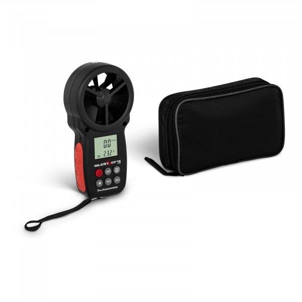 Anemometer digital - 85 mm