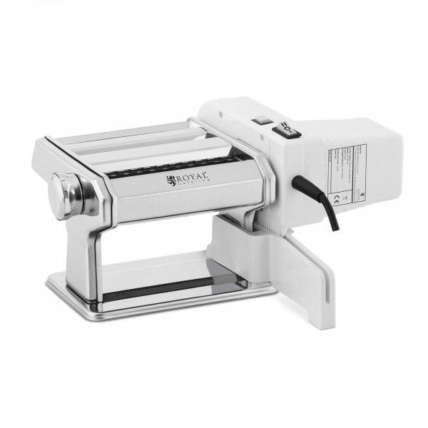 B-Ware Nudelmaschine - 14 cm - 0,5 bis 3 mm - manuell oder elektrisch