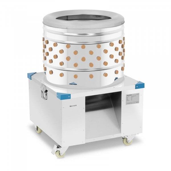 Rupfmaschine - 1.500 W - 360 kg/h