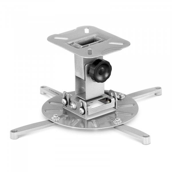 Beamer-Deckenhalterung - +/- 35° schwenkbar - +/- 22° neigbar - 15 kg