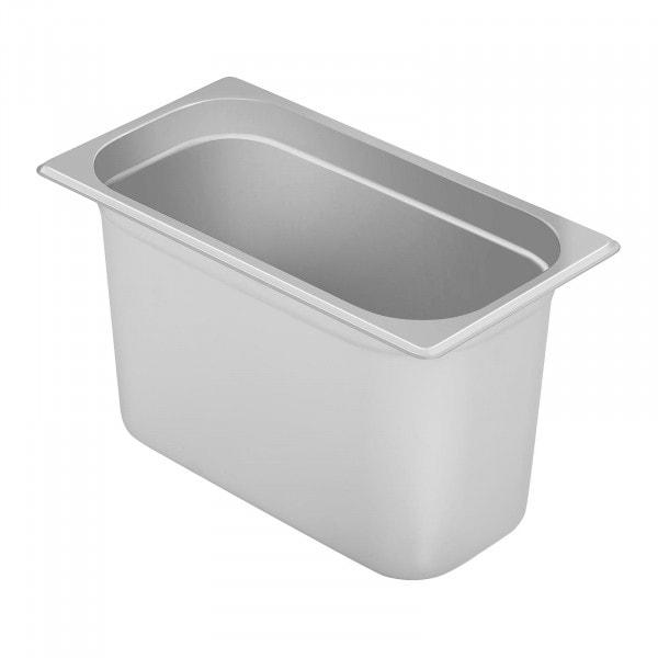 GN Behälter - 1/3 - 200 mm