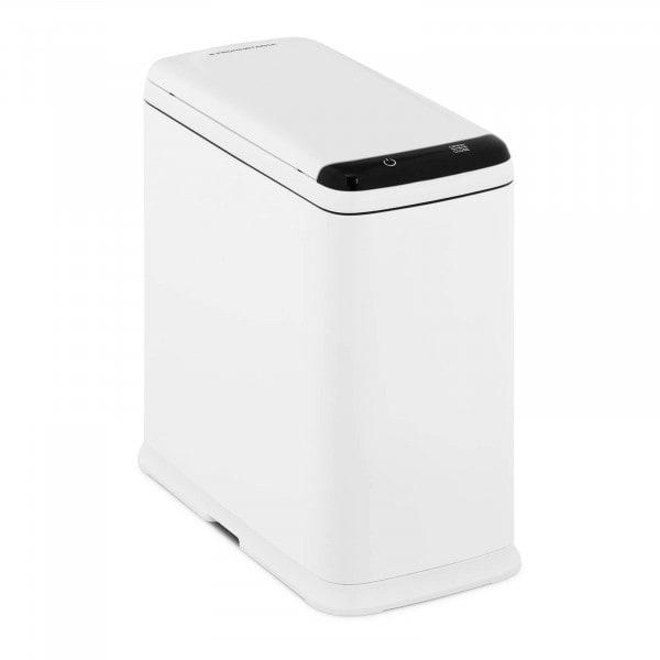 Sensor Abfalleimer - 9 L - Inneneimer - Weiß