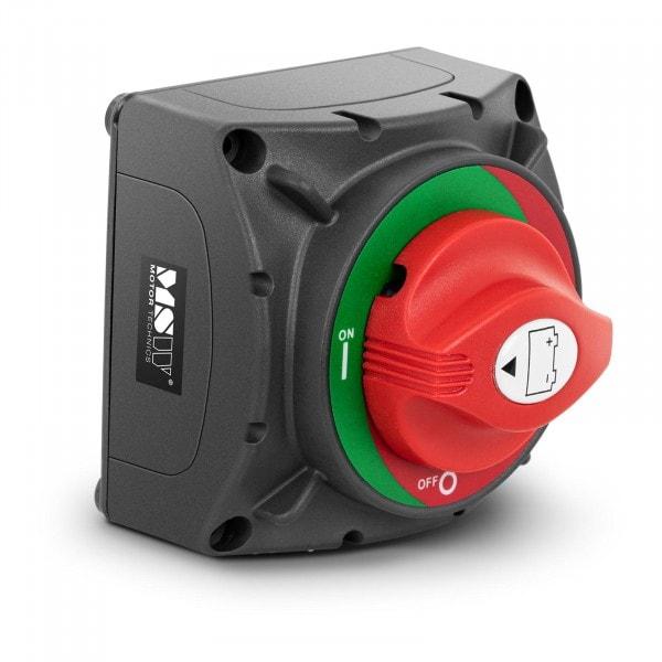 Batterietrennschalter - 12 bis 48 V - 275 A