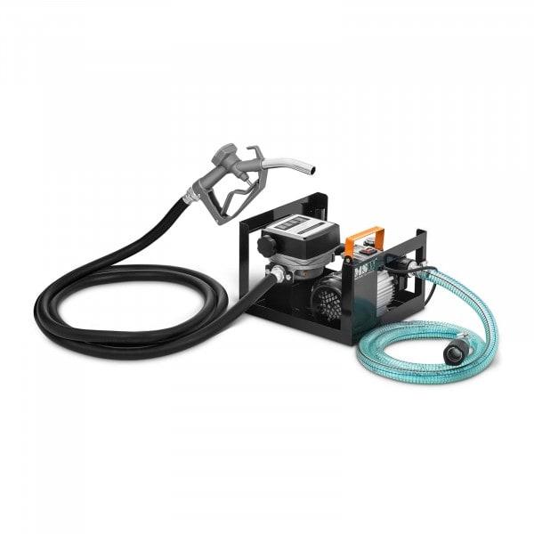 Dieselpumpe mit Zählwerk - 60 l/min