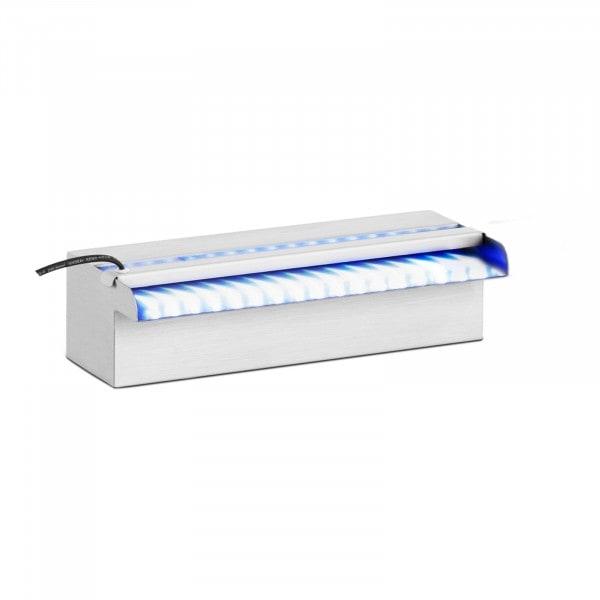 Schwalldusche Pool - 30 cm - LED-Beleuchtung