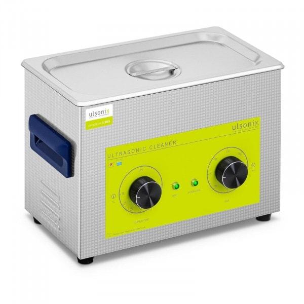 Ultraschallreiniger - 4,5 Liter - 120 W