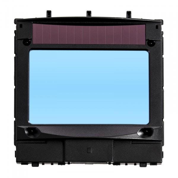 Schweißschutzglas Filter für BlackONE, Metalator