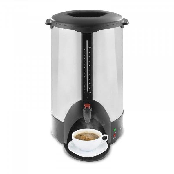 B-Ware Filterkaffeemaschine - 16 Liter
