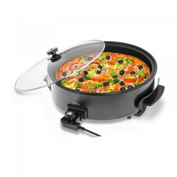 B-WARE Pizzapfanne - Ø 40 cm - 9 cm hoch