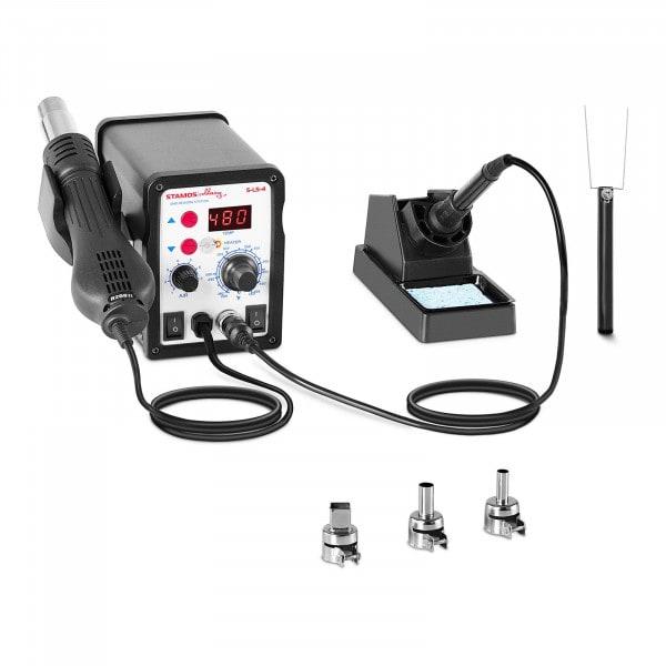 Digitale Lötstation - 60 Watt - LED-Display - Basic