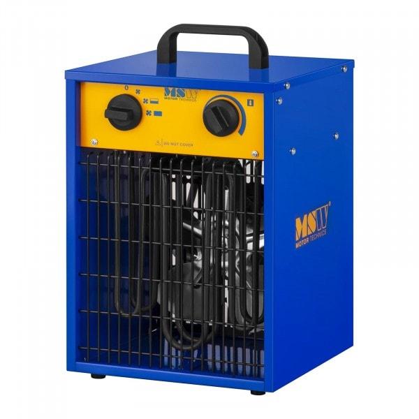 Elektroheizer mit Kühlfunktion - 0 bis 85 °C - 3.300 W
