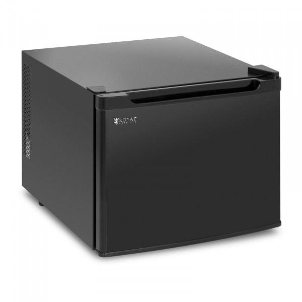 Minibar - 35 L - schwarz