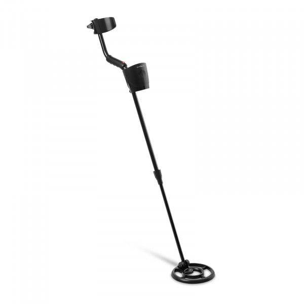 Metalldetektor - 150 cm / 16 cm - Ø 19 cm