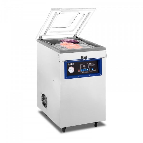 Vakuumierer - 900 W - Standgerät mit Kodierfunktion
