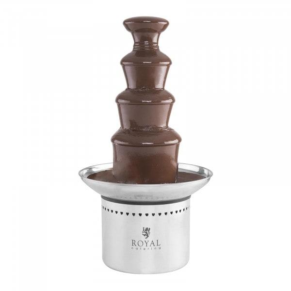 Schokoladenbrunnen - 4 Etagen - 6 kg