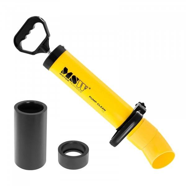 B-Ware Rohrreinigungspumpe – 70 mm Innendurchmesser