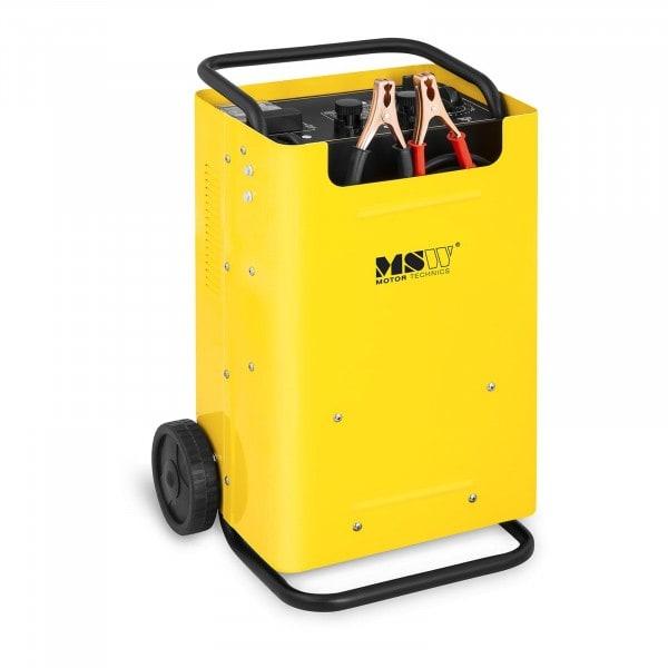B-WARE Autobatterie-Ladegerät - Starthilfe - 12/24 V - 100 A