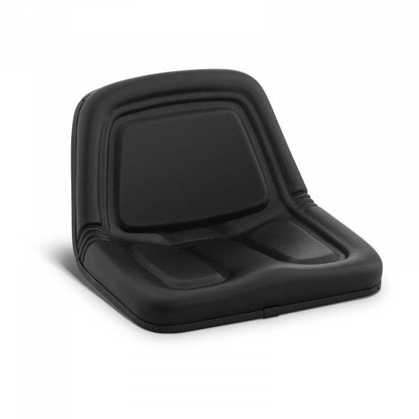 Traktorsitz - 50 x 48,5 cm - Drainagebohrung