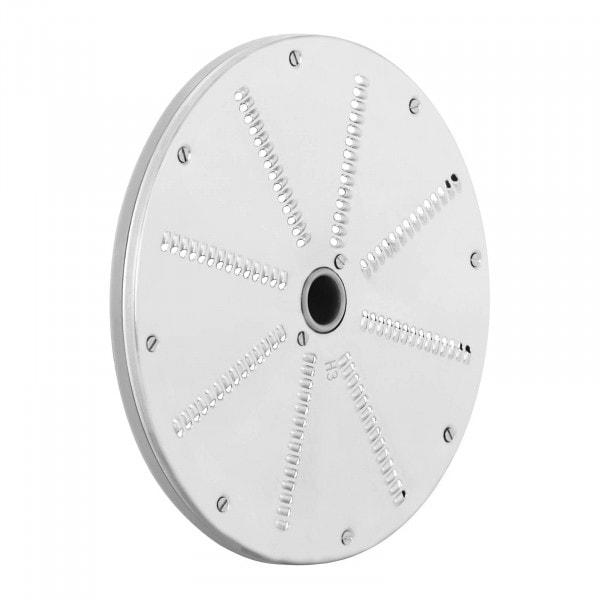 Raspelscheibe - 3 mm - für RCGS 550