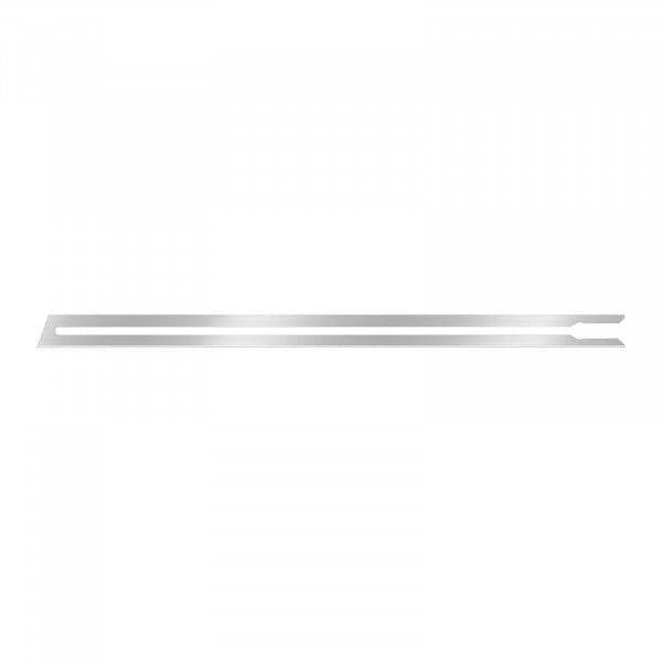 Styroporschneider-Klinge gerade - 25 cm