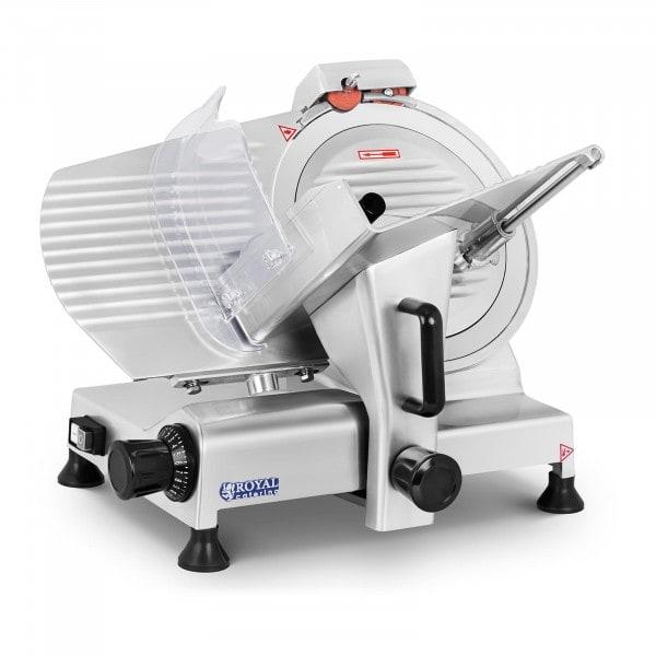 Aufschnittmaschine - 300 mm - bis 15 mm