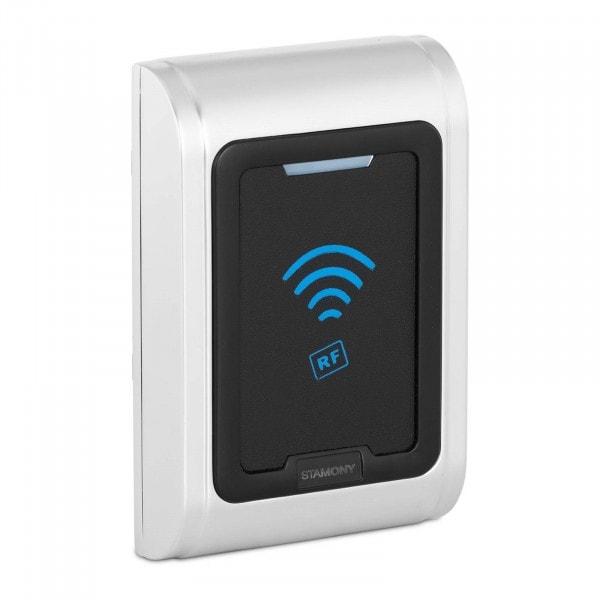 RFID Kartenleser - Metallgehäuse - Wiegand 26