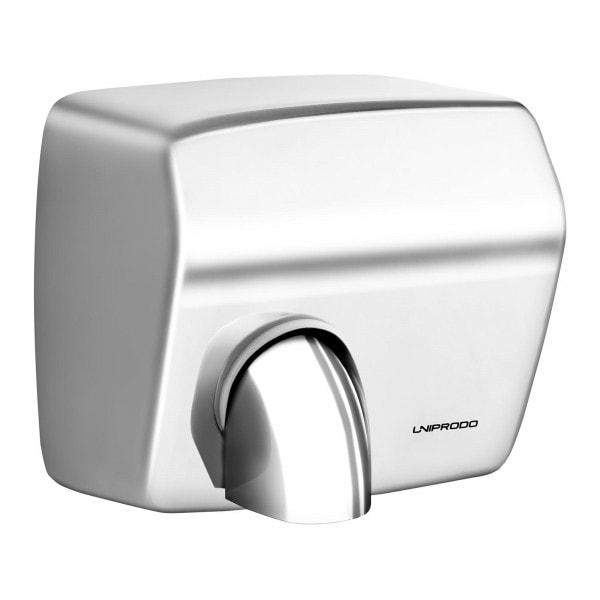 Händetrockner - elektrisch - 2.300 W - 360° Luftdüse